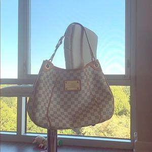 Louis Vuitton pre-owned Azur Delightful MM bag